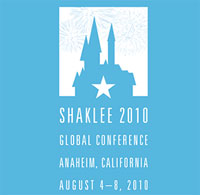 Shaklee Global Conference 2010