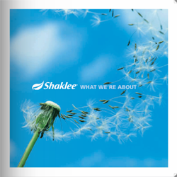 Shaklee What We Are About 2010
