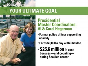 Shaklee Dream Plan: Your Ultimate Goal
