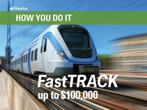 Shaklee Dream Plan: FastTRACK up to $100,000