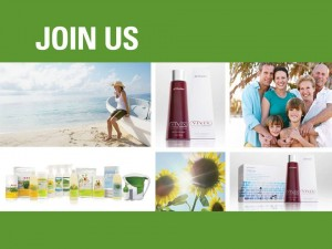 Shaklee Dream Plan: Join Us!