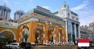 Indonesia Opportunity