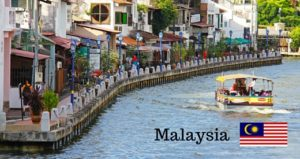 Malaysia Opportunity