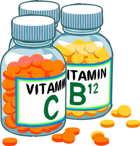 Choosing The Right Vitamin Supplement