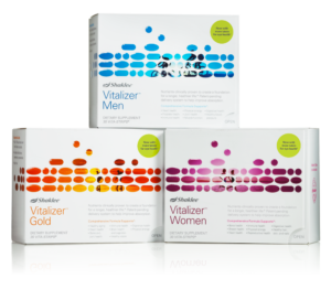 Shaklee Men's Vitalizer